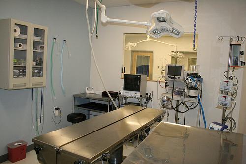 Surgery Wait Times