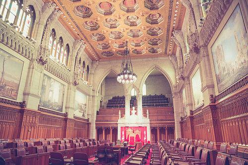 Trudeau Cabinet-Kinder Morgan