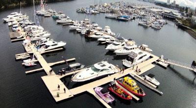 4th Annual Nanaimo Boat Show