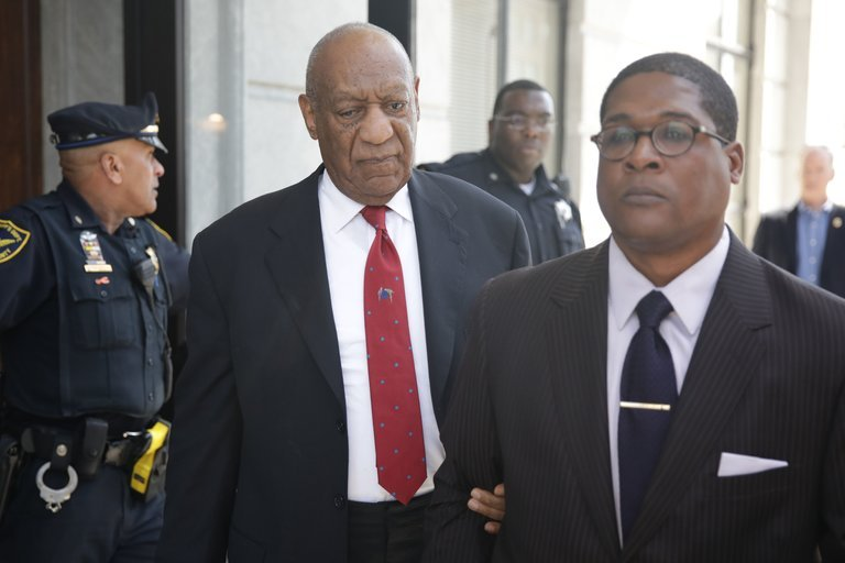 Bill Cosby Guilty of Sexual Assault