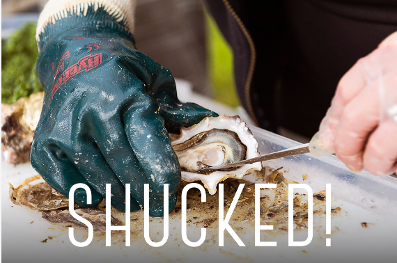 Win Tickets to Shucked