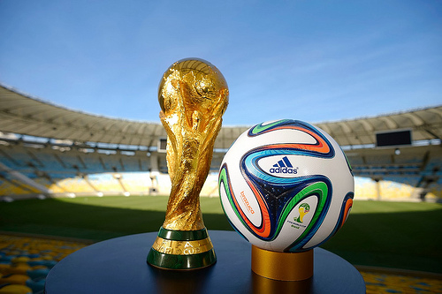 World Cup Coming to North America