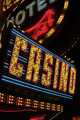 Casino Money Laundering