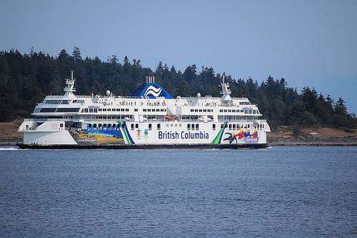 BC Ferries-Year End