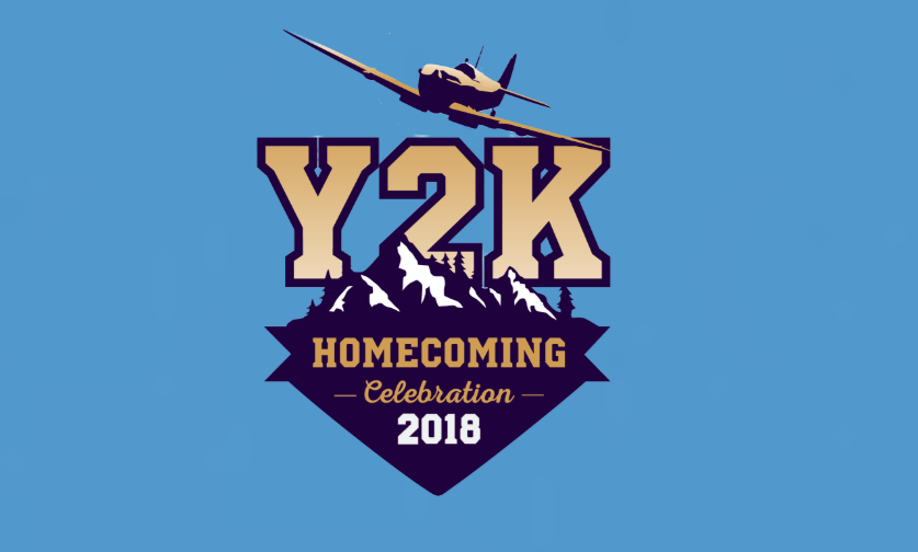 Y2K Homecoming Celebration 2018 Gala