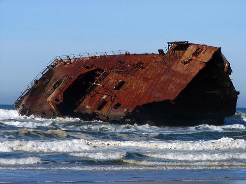 BC Marine Safety