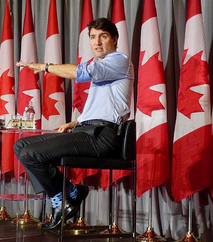 Trudeau-Cabinet Retreat