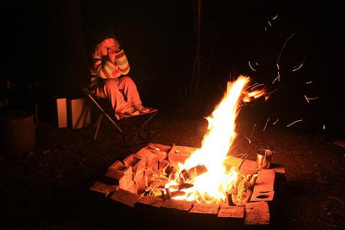 Campfire Fines