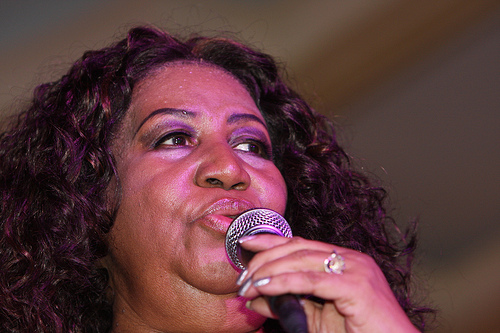 OBIT-Aretha Franklin