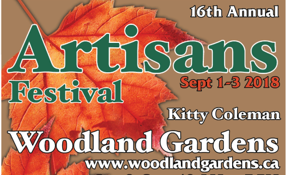 16th Annual Artisans Festival