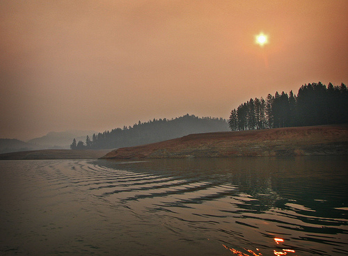 Worst of BC Wildfire Season Over