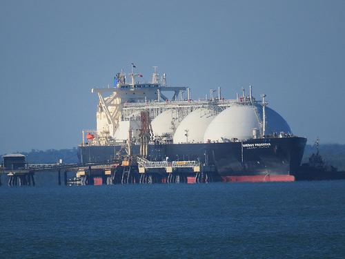 BC LNG Plant