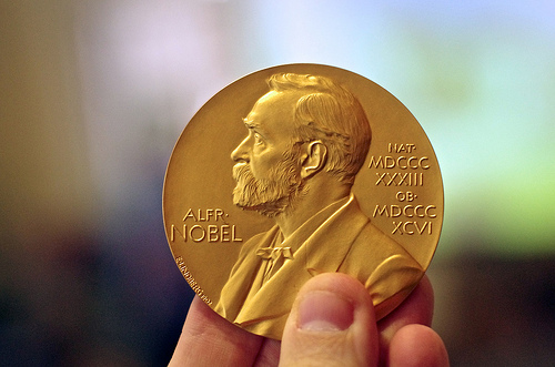 Canada-Nobel Prize