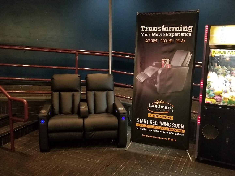 Movie Starred Contest