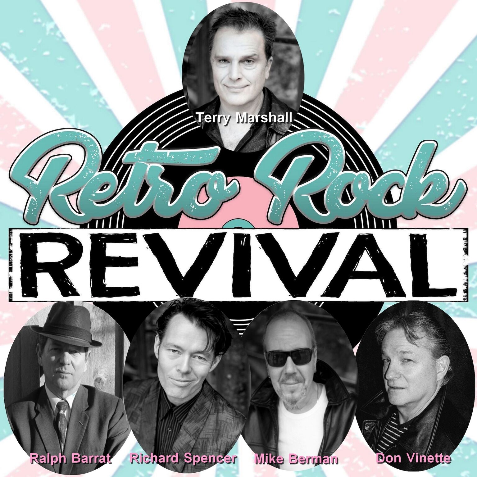 Rock Your Sox Off with Retro Rock Revival