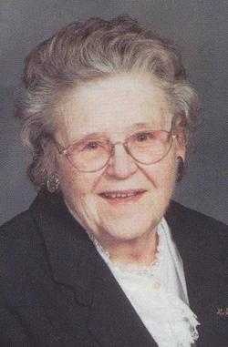 Rosemarie Brede