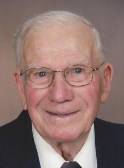 Clarence W. Handrich