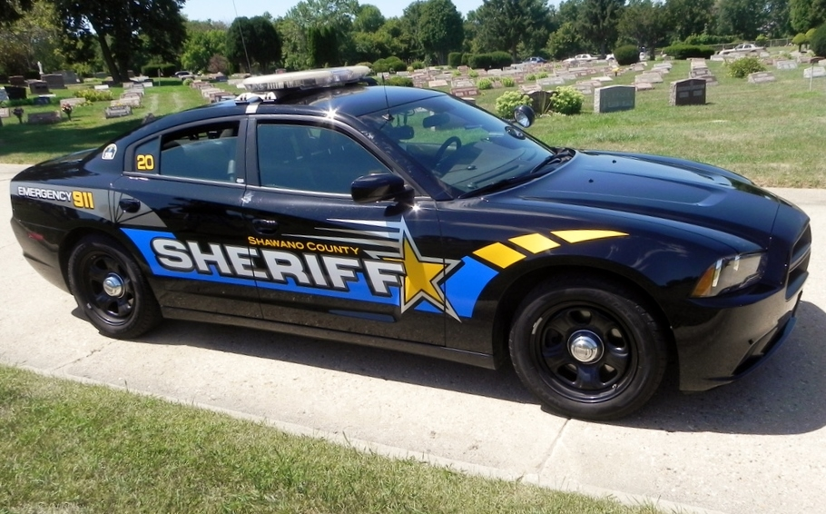 Shawano County Sheriff's Department Arrests Two In Connection With String Of Thefts