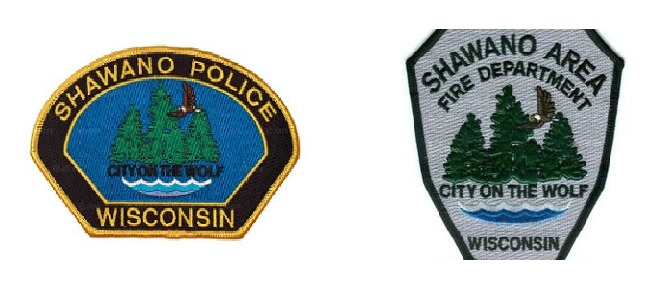 Shawano Police and Firefighters To Hold Food Drive During Parade