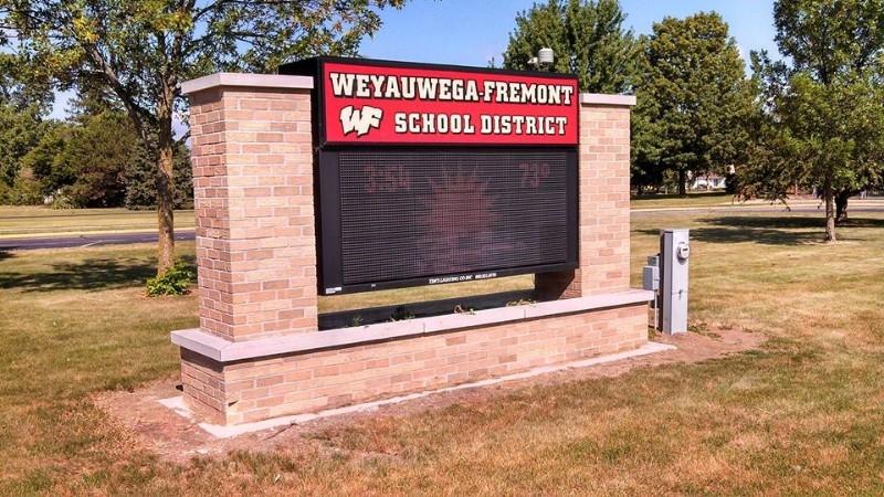 Voters In Weyauwega-Fremont School District To Decide On Referendum
