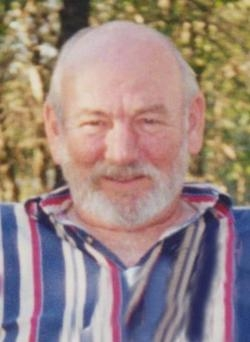 James D. Doran