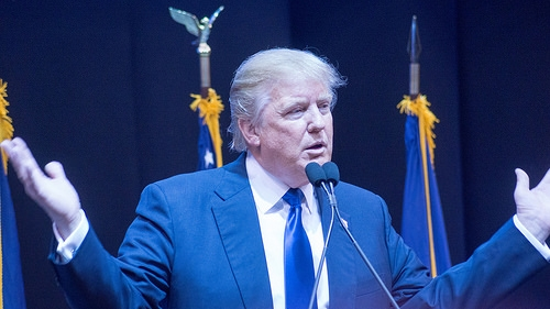 President Trump Visits Central Wisconsin Next Week