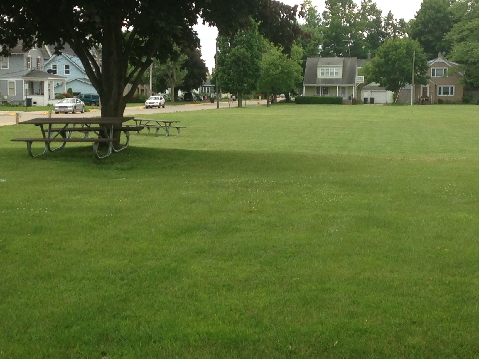City Of Shawano Moves Forward With Planning Park And Rec Advisory Referendum