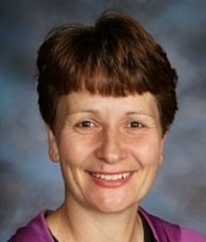 Clintonville Physical Education Teacher Honored