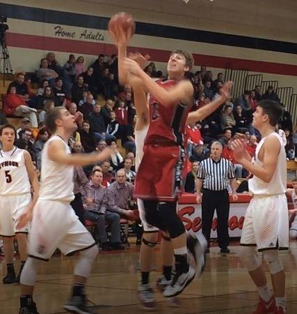 Boys Basketball: Pulaski Rolls Seymour