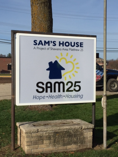 Top Stories of 2016- #10...SAM 25 Helps Many In First Year