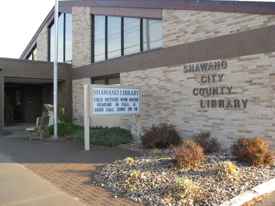 Shawano County Deals With Unique Challenges Regarding Library System