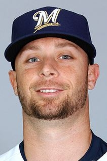 Brewers Trade Closer Thornburg