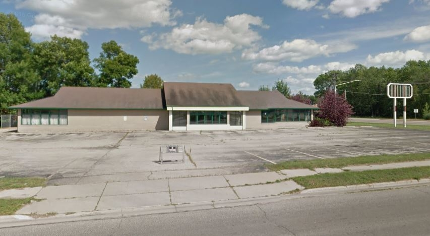 Former Ponderosa Building in Shawano to Come Down