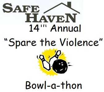 High Expectations For Annual Safe Haven Bowl-a-Thon Fundraiser