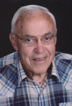 Earl William Druckrey