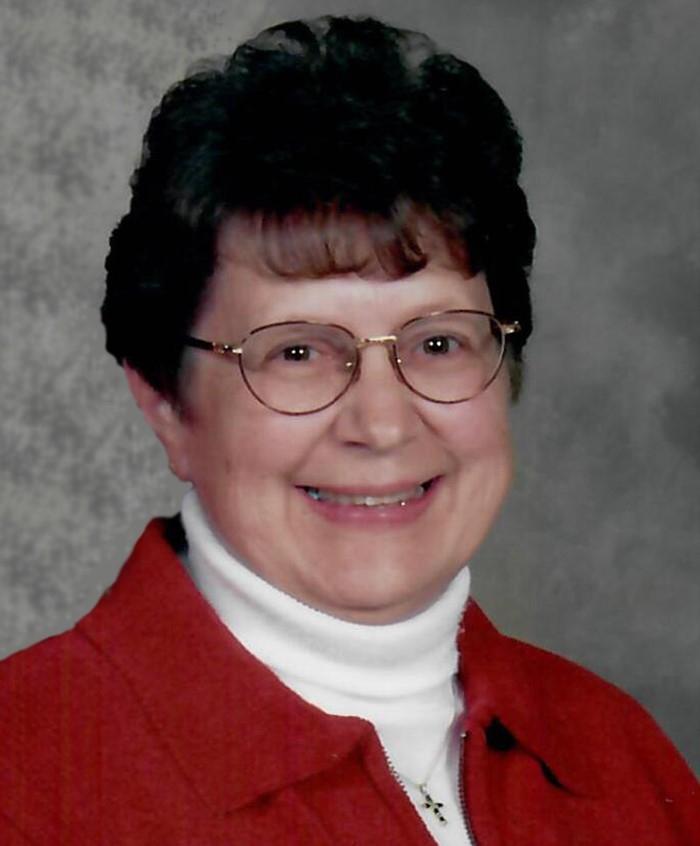 Joan Anklam