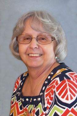 Anna Mae Hoffman