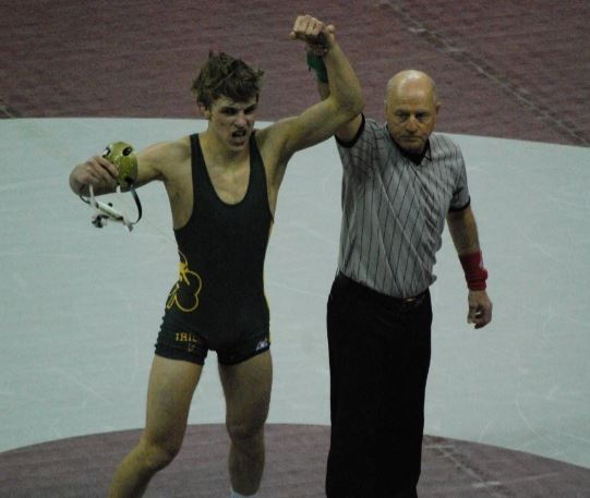 WIAA State Wrestling- Division 2- Northeastern Conference Wresters Roll Into Semifinals