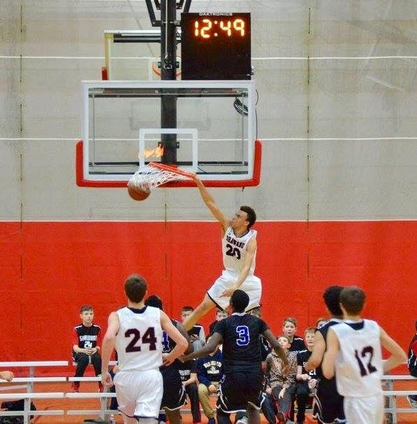High School Basketball Scoreboard: Shawano blows by Green Bay West, Hortonville hangs tough, but falls to Oshkosh North