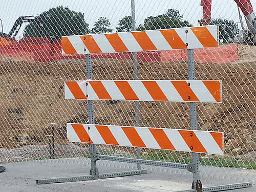 Construction Underway in Outagamie County; Will Improve Safety