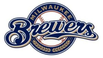 Thames leads Brewers past Dodgers