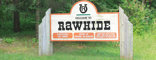 "Rawhide Ranch hosts ""The Good, the Bad and the Ugly"" Contest"