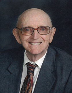 Stanley J. Cottrill