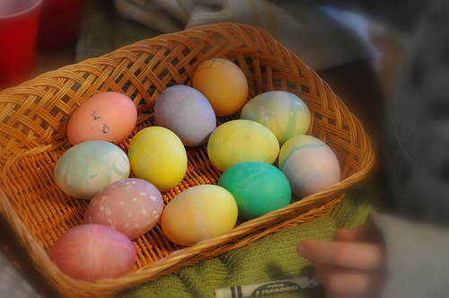 Easter Egg Hunts held this weekend in Shawano, Clintonville