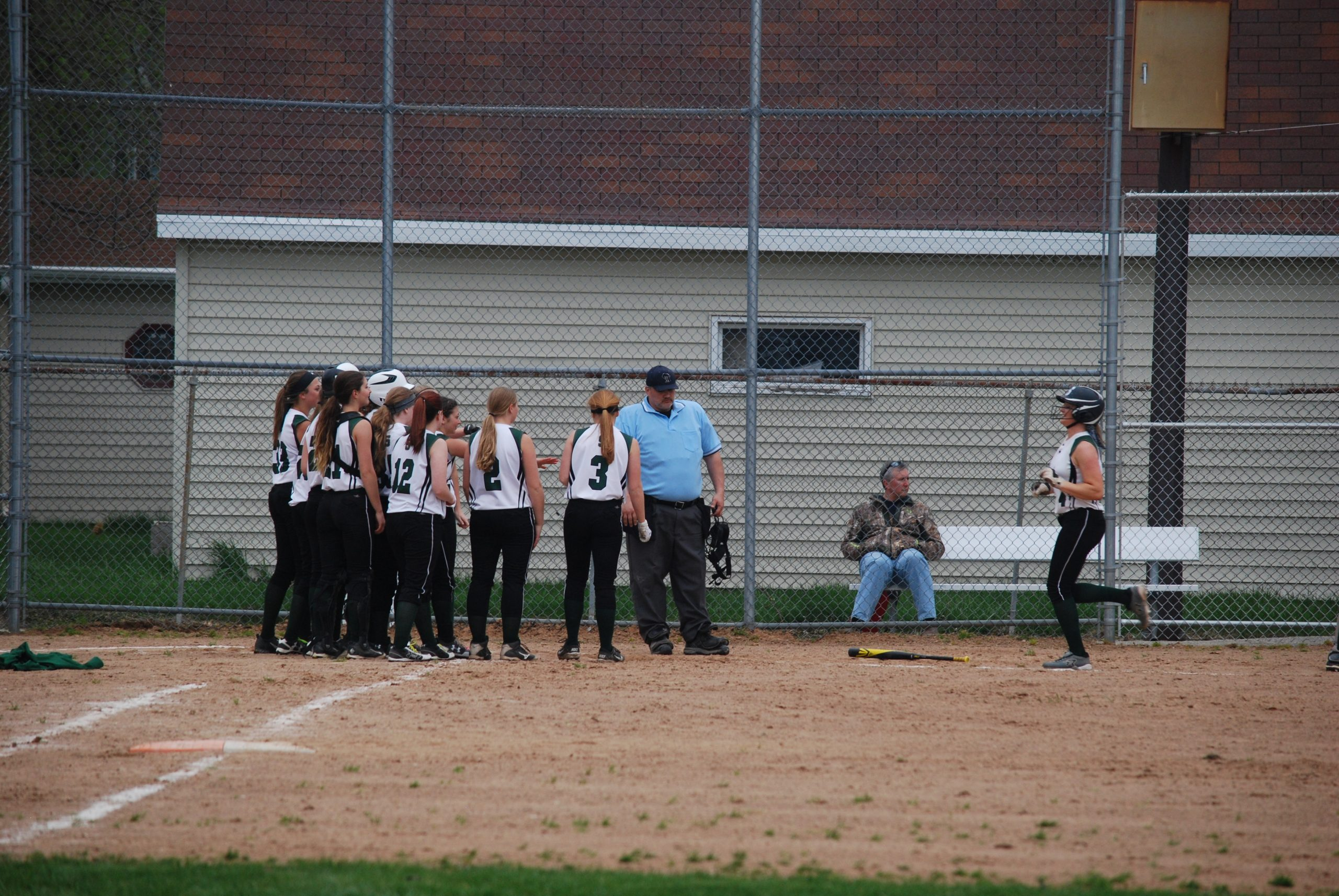 High School Softball: Tina Ubl's extra-inning, walk-off blast sends Shiocton past Weyauwega-Fremont
