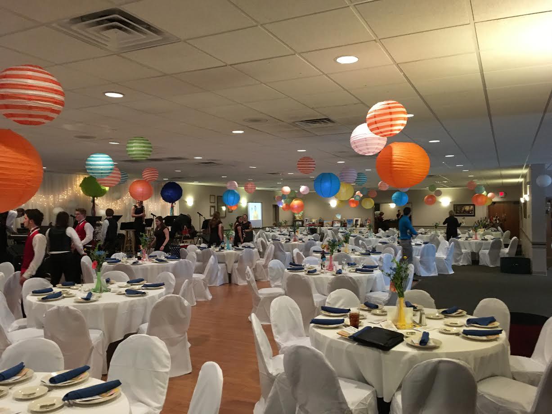 Dollars for Scholars celebrates gala at The Gathering
