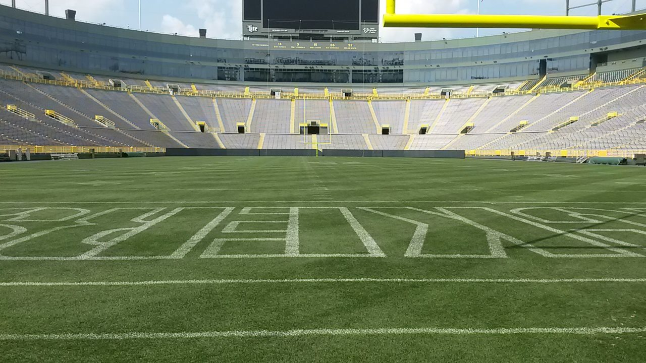 Packers open preseason against Tennessee