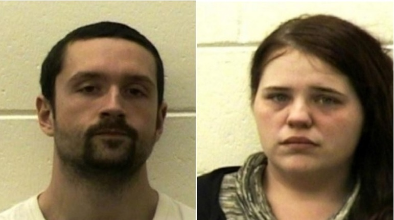 More charges brought on Marinette couple accused of burglary