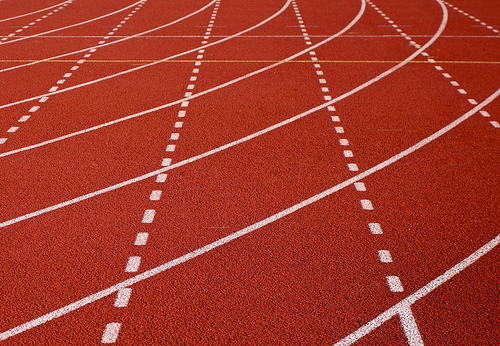 Track and Field: Wild Rose Wins CWC-10 Title; Kietlinski Shines With Three Records