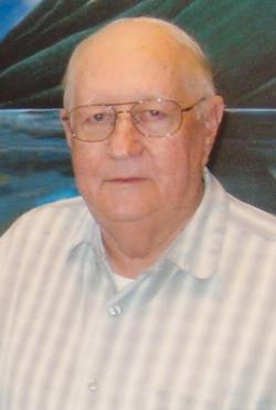 Joe A. Mraz